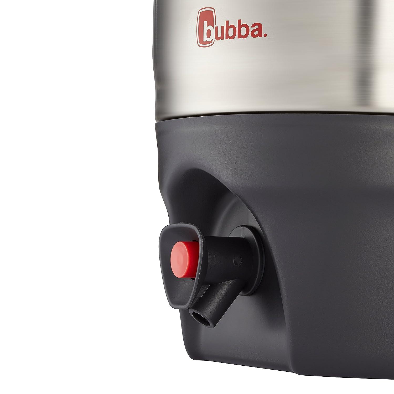 Bubba Marcas Deporte Jarra Con Boquilla 128 Oz Carb N Vegetal  # Bubba Muebles Infantiles