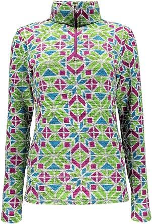Spyder Women's Alpine Chic Shirt