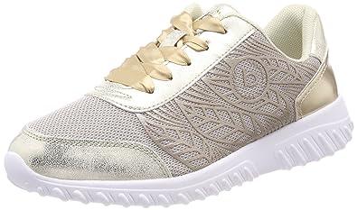 Bugatti 421455015969 Damen 421455015969 Bugatti Sneaker  Amazon   Schuhe & Handtaschen f594ac