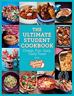 tasty greatbest. The Ultimate Student Cookbook  Cheap Fun Easy Tasty Food Beans Latest and Greatest Everything You Want to Cook Right Now