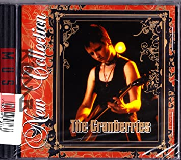 1f6e4fd5a6b97 ⓈⒺⒶⓁⒺⒹ BRAND NEW - THE CRANBERRIES  ZOMBIE THE BEST. NEW COLLECTION - Amazon.com  Music