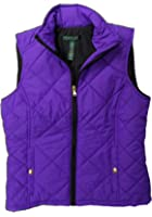 Polo Ralph Lauren Women's Quilted Insulated Vest