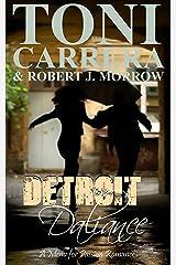 Detroit Daliance: A Menu for Passion Romance, Book Three Kindle Edition