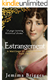 Estrangement: A Marriage of Convenience - Part 2 (Linmore Series Book 5)
