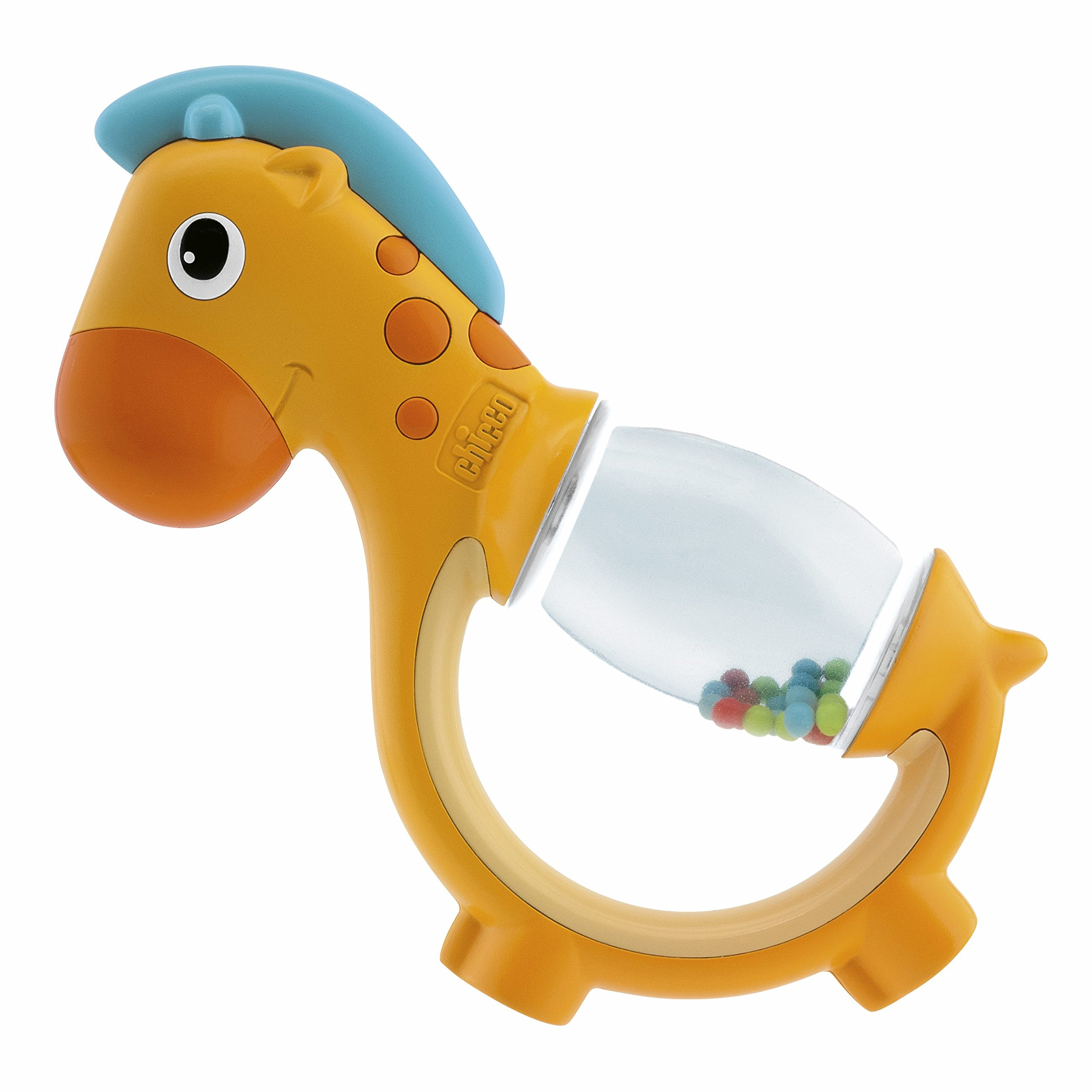 Chicco Baby Senses Giraffe Rattle