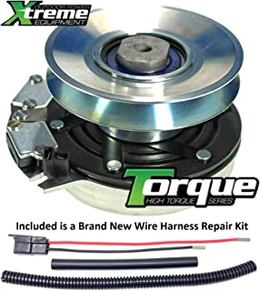 81YtYbD 88L._AC_UL320_SR284320_ amazon com bundle 2 items pto electric blade clutch, wire Borg Warner Clutch Catalog at mr168.co