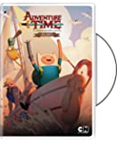 Cartoon Network: Adventure Time - Islands Miniseries (DVD)