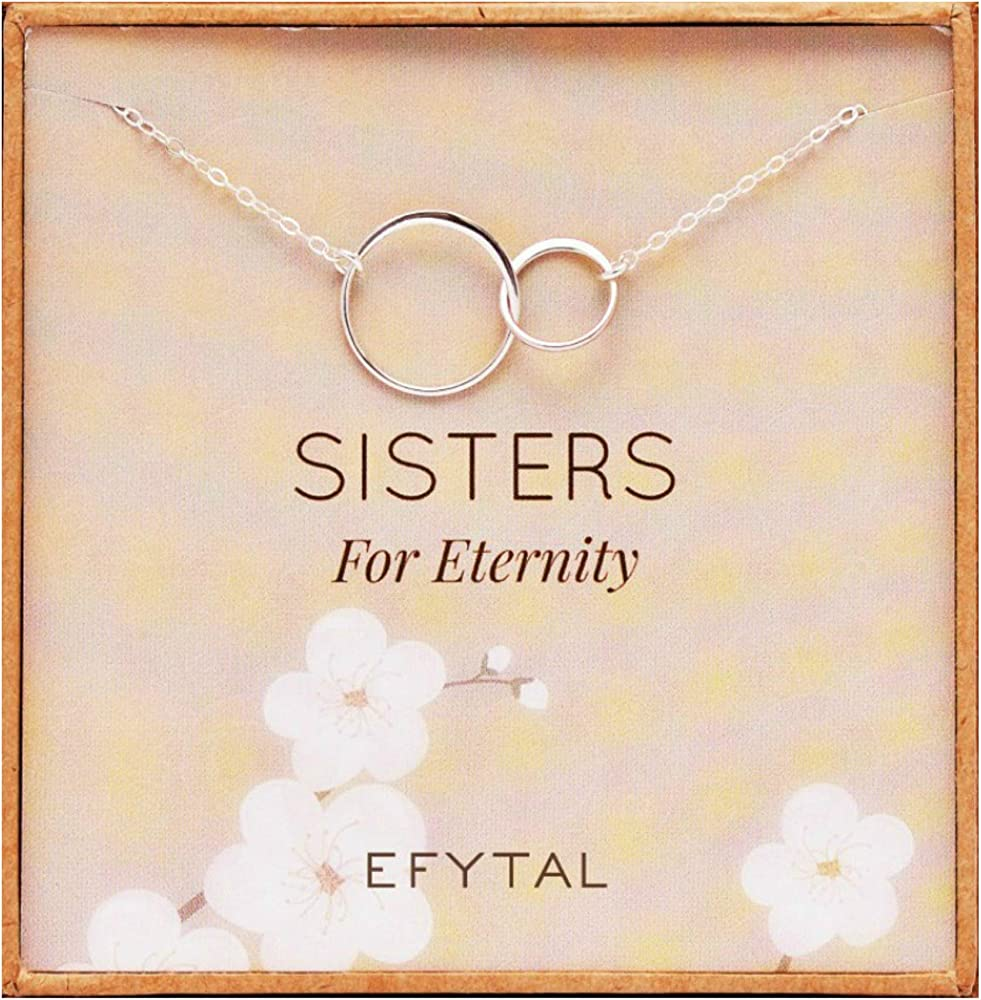 When Sisters Stand Together Sister Gifts Sister Present Custom Personalized Bracelet Sisters Jewelry Gift Ideas Sister Gift