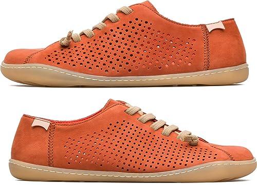 Camper Twins K200841-002 Zapatos Casual Mujer: Amazon.es: Zapatos y complementos