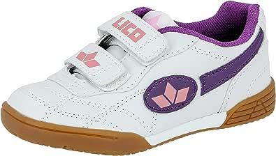 Lico 360_Bernie V_J, Zapatillas de Deporte Interior Niños