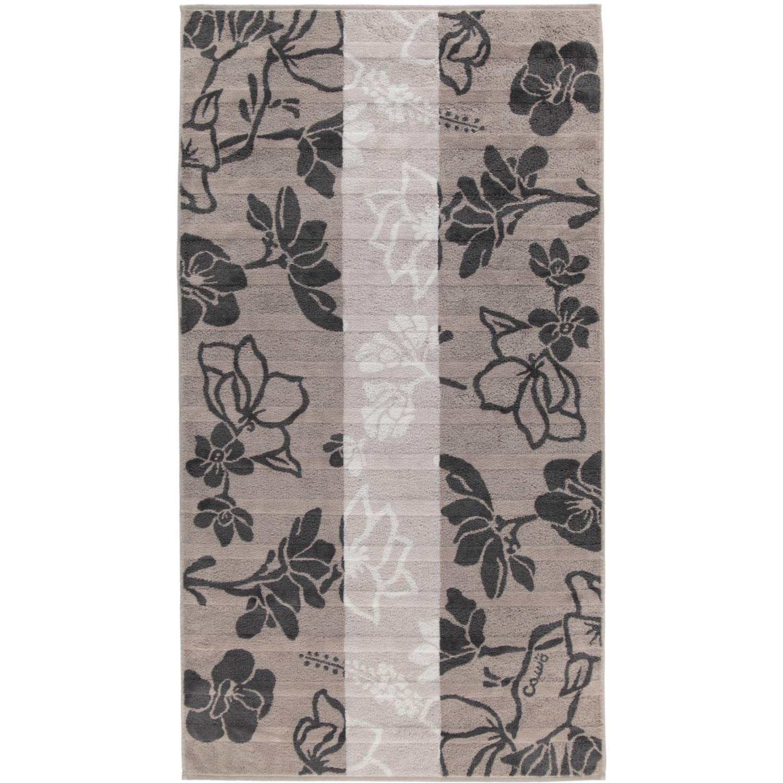 100/% Cotone 50 x 100 cm Caw/ö Noblesse Interior Floral 1080