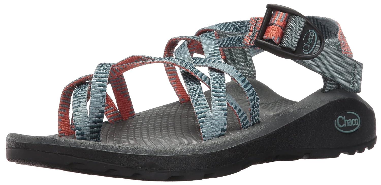 Zcloud X2 Athletic Sandal, Rune Teal, 8