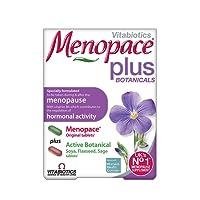 Menopace Plus, 56 Tablets