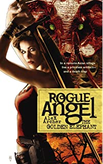 About Rogue Angel Audio