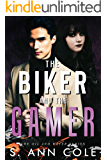 The Biker and the Gamer (Oil and Water Series Book 2)