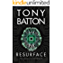 Resurface: A Techno-Thriller (The Interface Series Book 2)