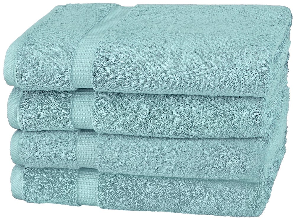 Pinzon Organic Cotton Bath Towel