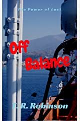 Off Balance (Bitches Book 4) Kindle Edition