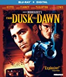 From Dusk Till Dawn (Blu-ray + Digital)