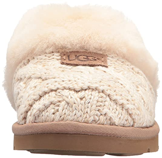 29fbf14627c UGG Womens Cozy Cable Ankle Bootie