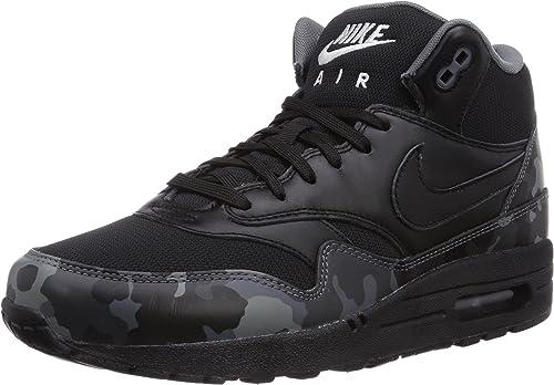Nike Air Max 1 Mid Fb 685192 001 Herren High Top Sneaker 44.5