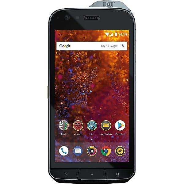 Darmowa dostawa zawsze popularny kody promocyjne Amazon.com: CAT PHONES CS60SUBUSAUN S60 Rugged Waterproof ...