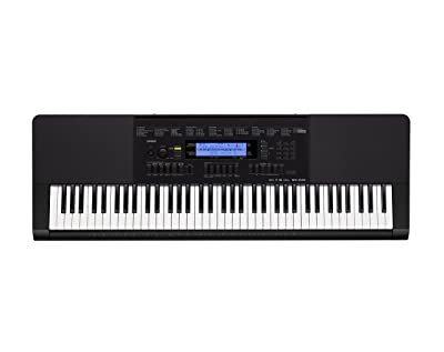 Casio Wk-245 76-Key Digital Piano