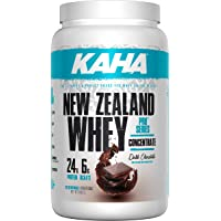 Kaha New Zealand Whey Concentrate Chocolate 840 Gram