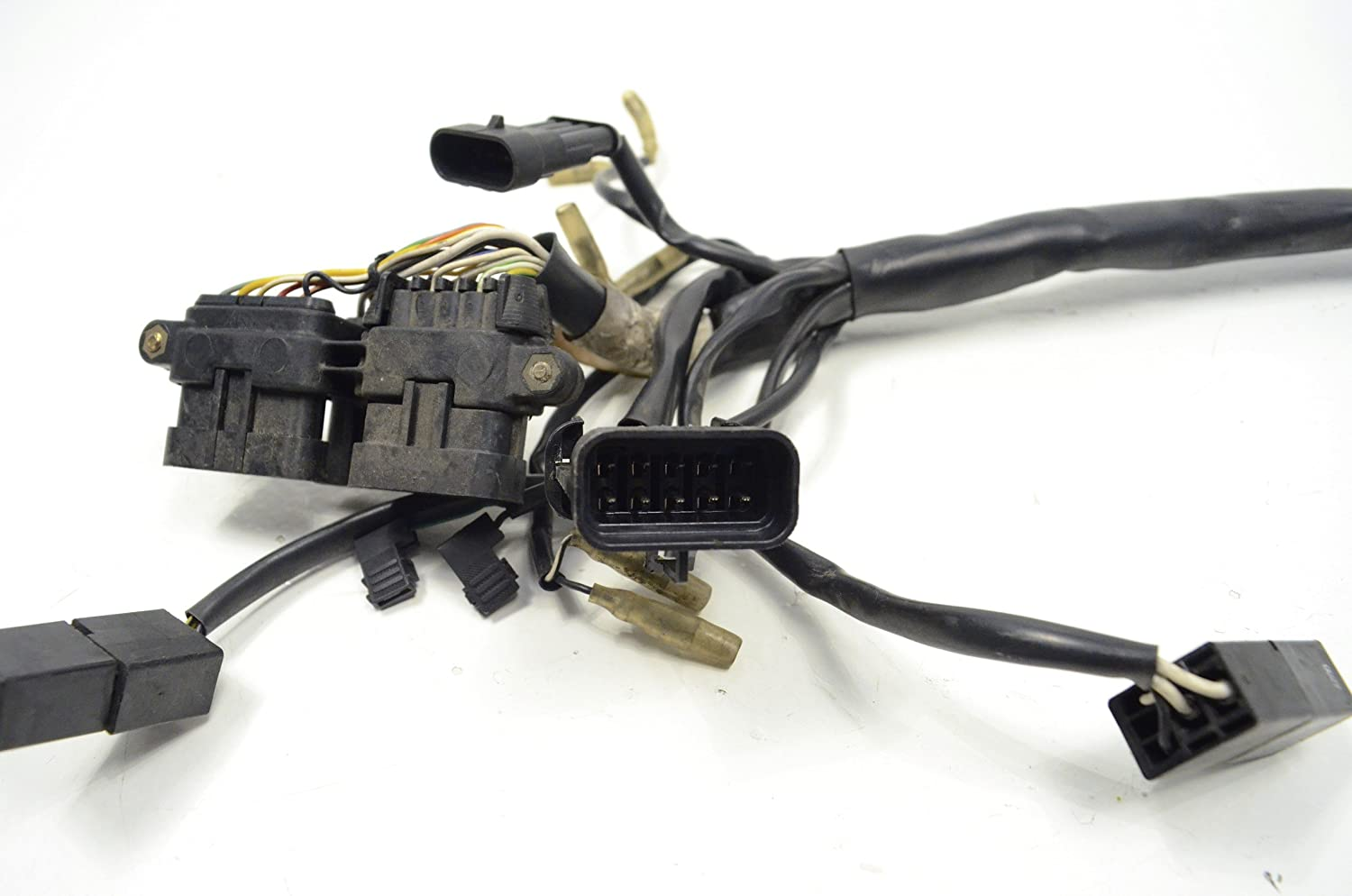 Ducati 996 916 748 998 Front Headlight Harness Wiring Electrical Loom 51010602d Automotive