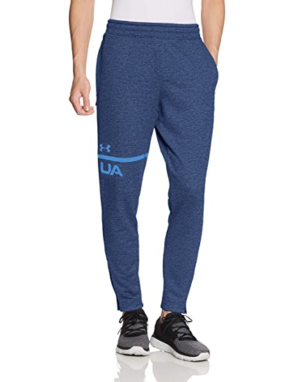 21045cf54829 Under Armour Herren Tech Terry Tapered Hose  Amazon.de  Sport   Freizeit