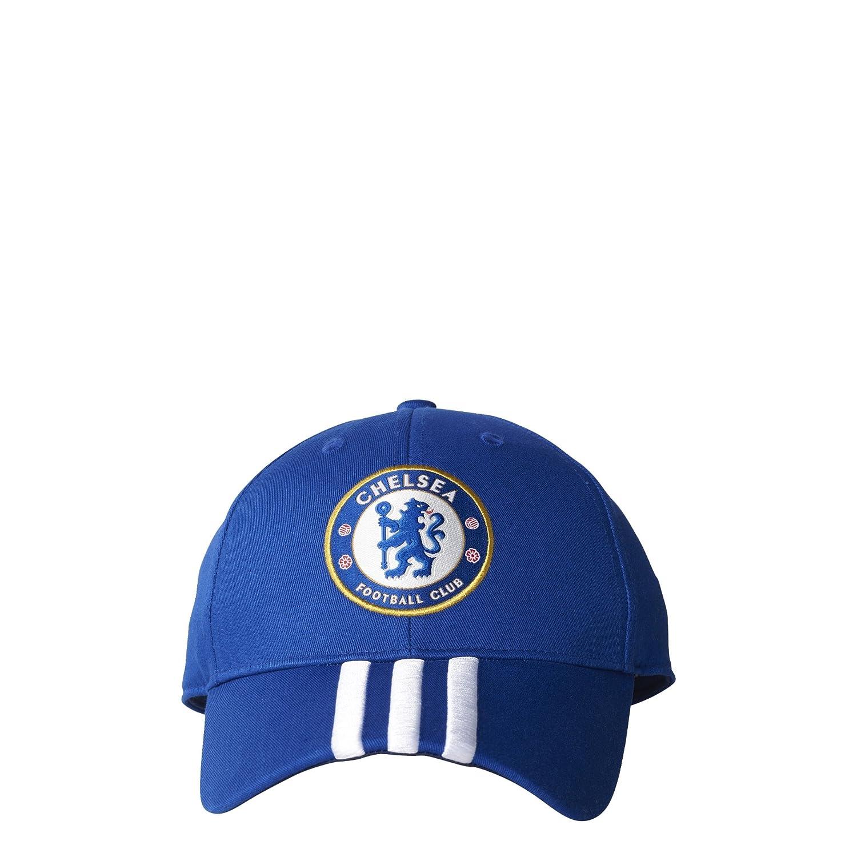 adidas Unisex Chelsea FC Cap fa9dc22f795