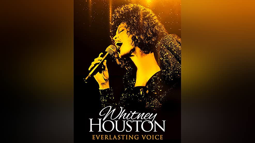 Whitney Houston: Everlasting Voice