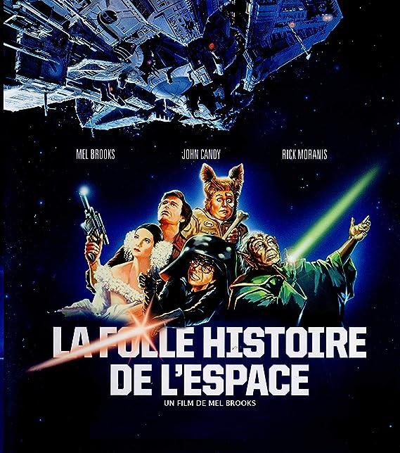 SPACEBALL FILM TÉLÉCHARGER