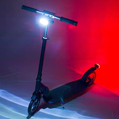 Éclairage LED Kit pour hepros Ultra ou Fully Scooter