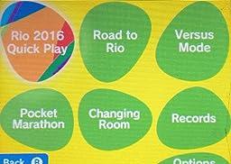 Amazon.com: Mario & Sonic at the Rio 2016 Olympic Games - Nintendo 3DS