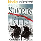 Swords of the King (Battle Scars Book 3)