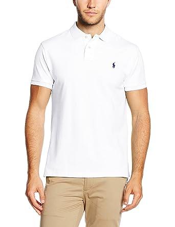 55d591145248 Polo Ralph Lauren Herren Hemden Small Logo Shirt  Ralph Lauren  Amazon.de   Bekleidung