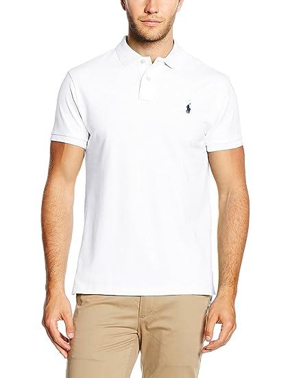03c052b1b12d4 Polo Ralph Lauren Herren Polo-Hemden Small Logo Shirt  Ralph Lauren ...