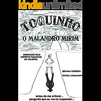 Livro Exu Mirim | Toquinho: O Malandro Mirim