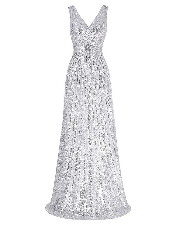 The 8 best full length dresses under 100