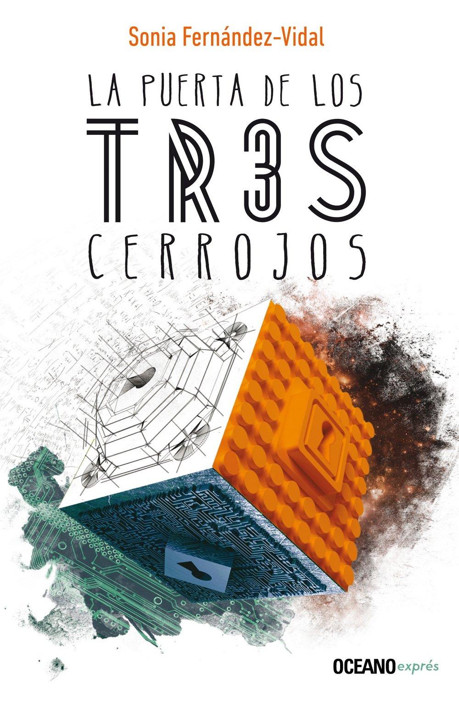 La puerta de los tres cerrojos (Spanish Edition) (Spanish) Paperback –  April 1, 2017