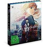 Sword Art Online - The Movie - Ordinal Scale (+ 2 Audiokommentare) [Blu-ray] [Alemania]