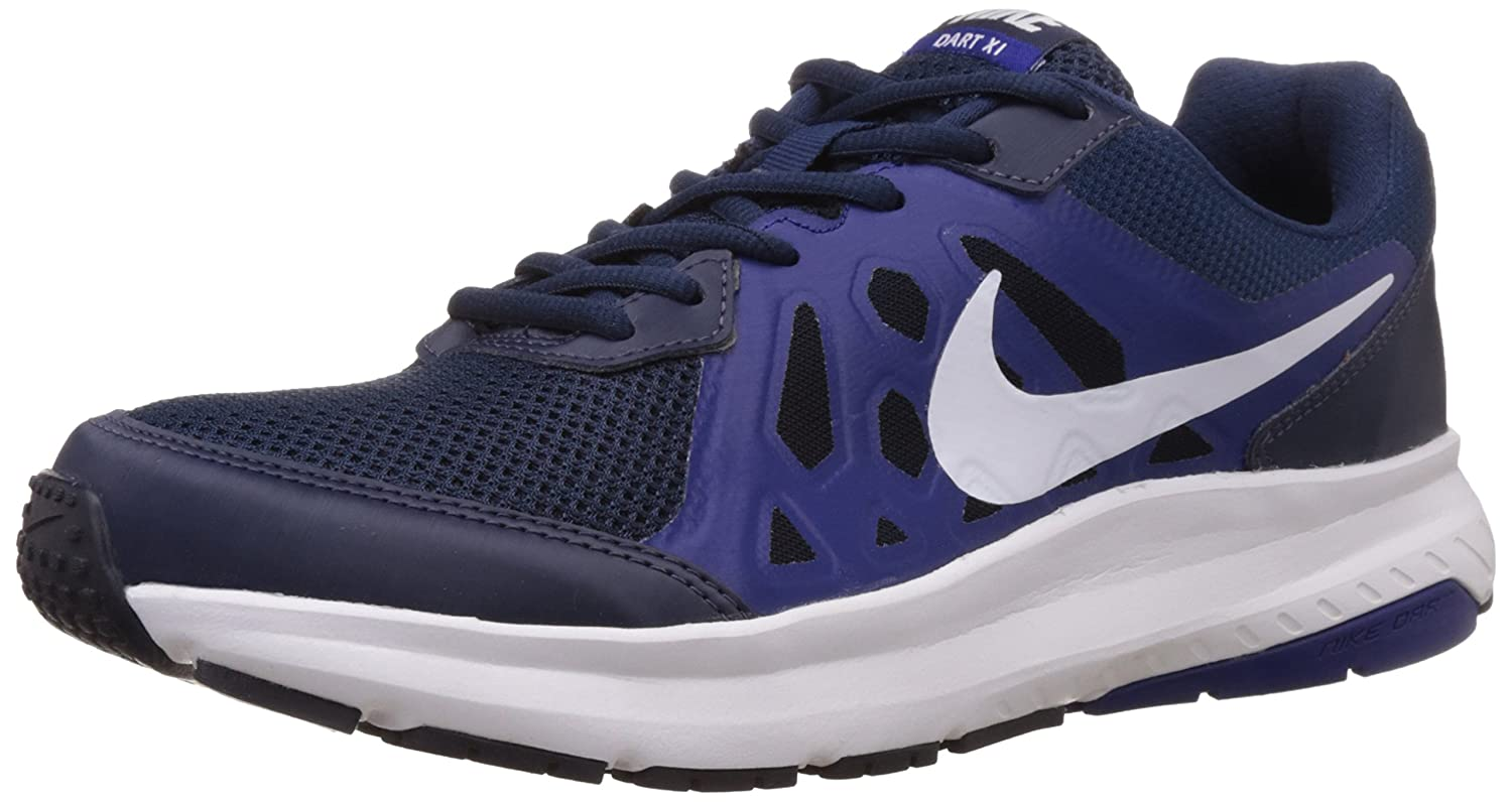 7da6c33f8a6ed Nike Men's Dart 11 MSL Running Shoes