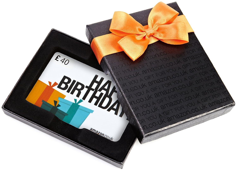Amazoncouk Gift Card