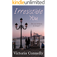 Irresistible You (It's Magic Book 3)
