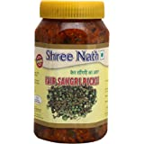 Shree Nath Kair Sangri Pickle, 500 Gram