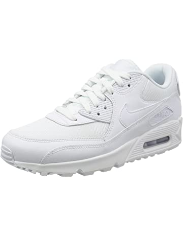 a8b9280264325 Nike Herren Air Max 90 Essential Low-Top