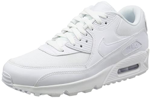 pretty nice ebf6f 7779e Nike Air MAX 90 Essential, Zapatillas para Hombre  Amazon.es  Zapatos y  complementos