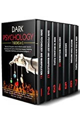 Dark Psychology: 7 in 1: The Art of Persuasion, How to influence people, Hypnosis Techniques, NLP secrets, Analyze Body language, Gaslighting, Manipulation Subliminal, and Emotional Intelligence 2.0 Kindle Edition