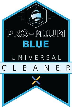Pro Mium Blue Universalreiniger 500ml Auto